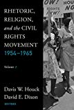 img - for Rhetoric, Religion, and the Civil Rights Movement, 1954-1965: Volume 2 (Studies in Rhetoric and Religion) book / textbook / text book