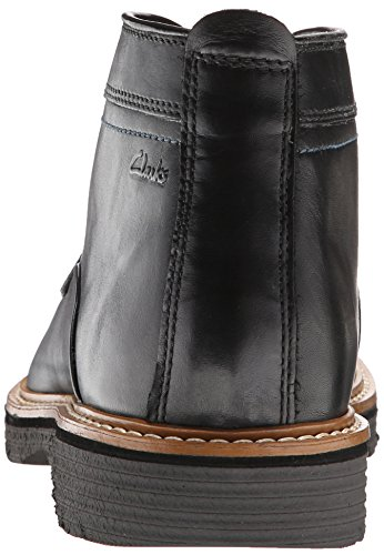 Clarks Men's Newkirk Top Chukka Boot