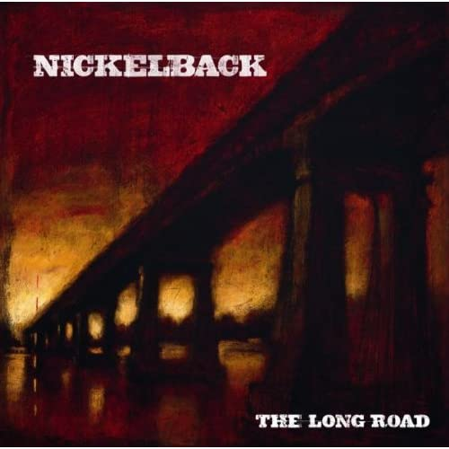 The-Long-Road-Nickelback-Audio-CD