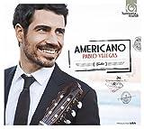 ザ・ソウル・オブ・スパニッシュ・ギター (AMERICANO / Pablo Villegas) [輸入盤] [日本語帯・解説付]