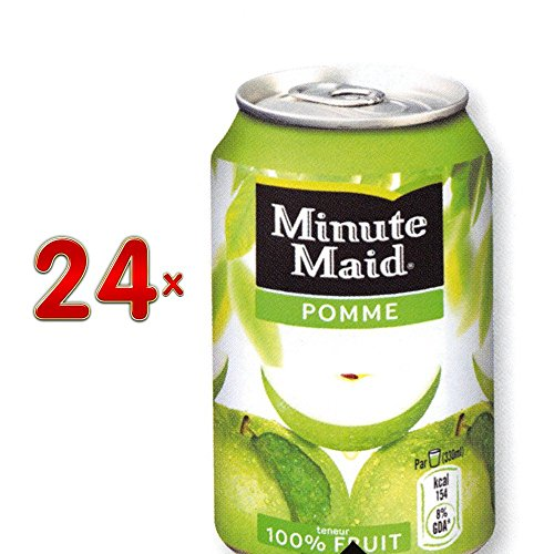 minute-maid-pomme-24-x-330-ml-dose-apfelsaft