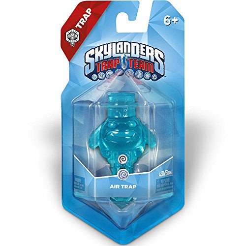 Skylanders Trap Team Trap Air Jughead - 1