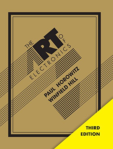 the-art-of-electronics-third-edition