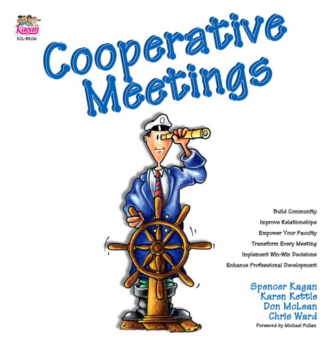 Cooperative Meetings (All Grades) 536 pp