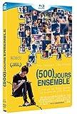 echange, troc (500) jours ensemble [Blu-ray]
