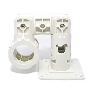 Doc.Royal Intraoral Camera Monitor Holder LCD Bracket for Dental Unit M-22