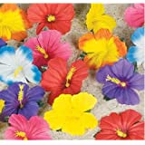 Hibiscus Flowers for Tabletop Decoration (24)