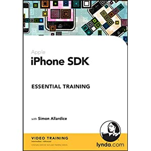 iPhone SDK Essential Training by Lynda.com