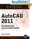AutoCAD 2011 - Des fondamentaux � la...