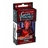 The Champion's Purse Game of Thrones LCG Chapter Pack