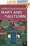 Mary Ann in Autumn: A Tales of the City Novel