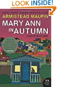 Mary Ann in Autumn: A Tales of the City Novel (P.S.)
