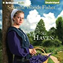 The Haven: Stoney Ridge Seasons Series, Book 2