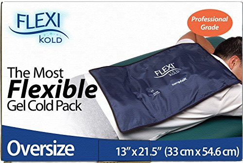 "FlexiKold Gel Cold Pack (Oversize: 13"" x 21.5"") - A6302-COLD - (X-Large)"