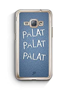 YuBingo Palat, Palat, Palat Designer Mobile Case Back Cover for Samsung Galaxy J12016