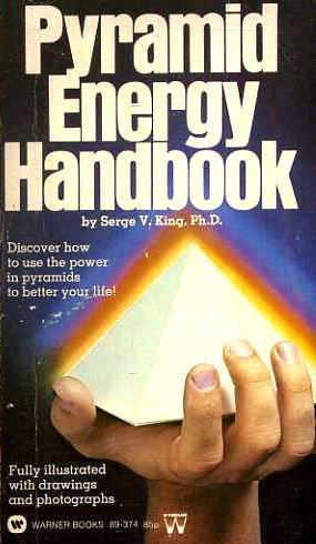 Pyramid Energy Handbook (Pyramid Energy compare prices)