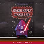Darth Paper Strikes Back: An Origami Yoda Book | Tom Angleberger