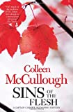 Sins of the Flesh (0007522800) by McCullough, Colleen