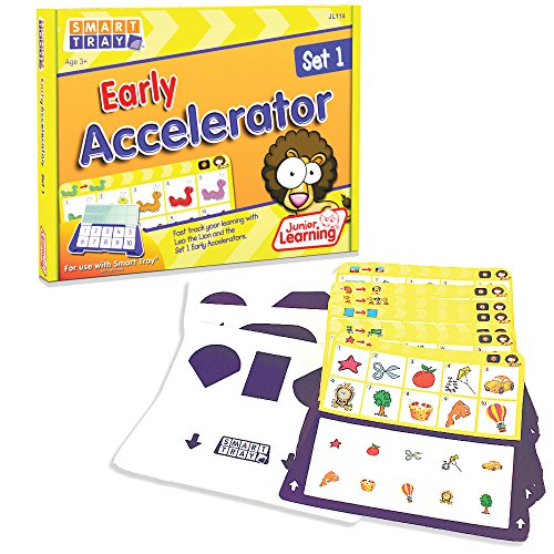 Junior Learning Early Accelerator Set 1