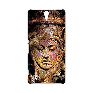 BLUEDIO Designer Printed Back case cover for Sony Xperia C5 - G1002