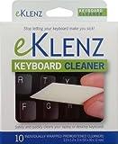 eKlenz Keyboard Cleaner - Box of 10