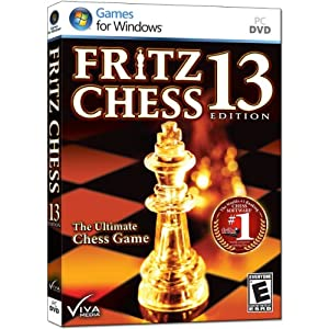 Fritz Chess 13
