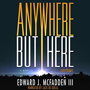Anywhere But Here Audiobook