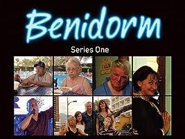 Benidorm Season 1