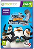 Penguins of Madagascar - Dr. Blowhole Returns Again (Xbox 360)