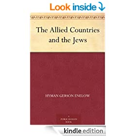 The Allied Countries and the Jews