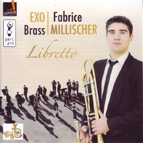 Buy Libretto/Fabrice Millischer From amazon
