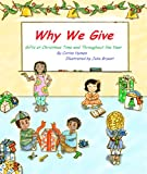 Children's Book: Why We Give Gifts at Christmas Time: A Bible Based Story