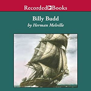 Billy Budd, Foretopman Audiobook