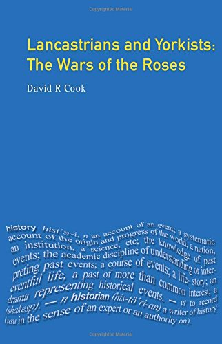 Lancastrians and Yorkists: The Wars of the Roses (Seminar Studies)