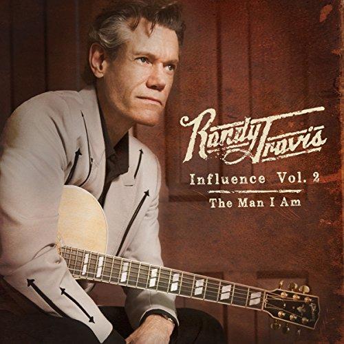 Randy Travis-Influence Vol.2  The Man I Am-WEB-2014-LEV Download