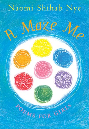 A Maze Me: Poems for Girls PDF