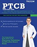 img - for PTCB Exam Study Guide: Test Prep and Practice Questions for the Pharmacy Technician Certification Board book / textbook / text book