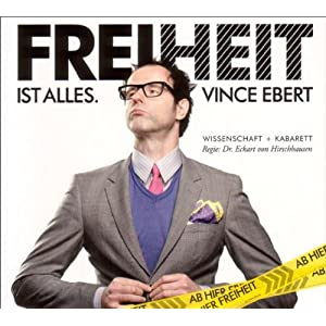 Freiheit ist alles: Live