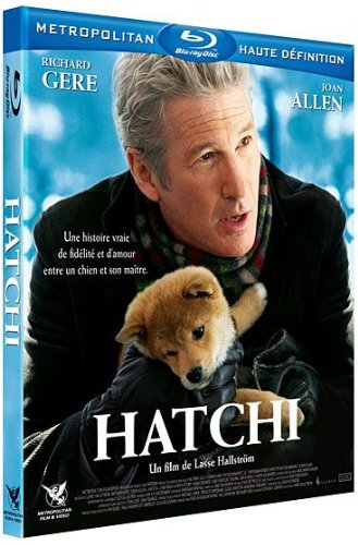 ������: ����� ������ ���� / Hachiko: A Dog's Story (2009) BDRip