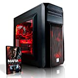 Megaport High End Gaming PC Intel Core i7-6700 4x 4.0 Turbo • Nvidia...