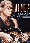 Al Di Meola - Live at Montreux [Impor...