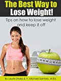 The Best Way to Lose Weight
