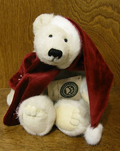 boyds-bear-klondike-polar-bear-santa-hat-scarf-by-boyds-plush