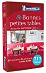 Bib Gourmand - Bonnes petites tables...