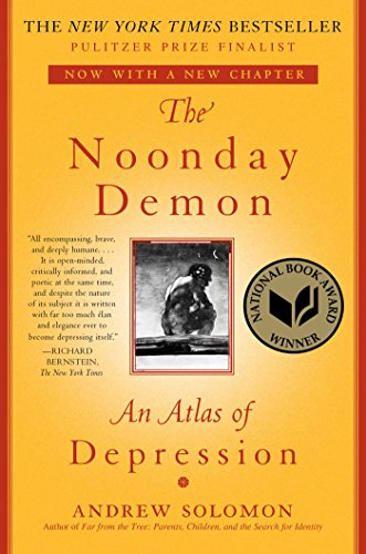 Image of The Noonday Demon