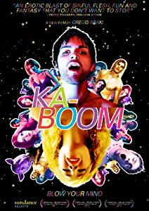 NEW Kaboom (DVD)