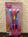 Disney Princess 3-Pack Mechanical Pencils
