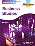 Neil Denby Edexcel GCSE Business Studies Revision Guide