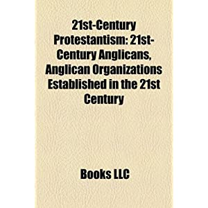 Protestantism 21st Century | RM.