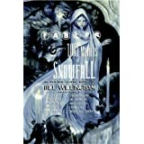 Fables: 1001 Nights of Snowfallby Bill Willingham
